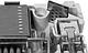 Автоматический выключатель ВА 47-29 1P  2 A 4,5кА х-ка B IEK, фото 4