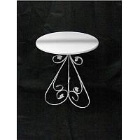 Стол разборной Кованый с полосы