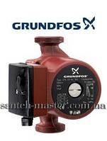 Насос циркуляционный Grundfos UPS 25-60-130