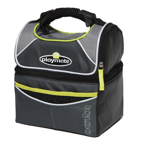 Сумка-холодильник 6 л, PM GRIPPER 9 (термосумка, изотермическая сумка)