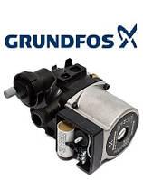 Насос циркуляционный котловой Grundfos UPSO 15-50