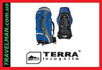 Рюкзак Terra Incognita VERTEX 100 синий