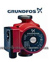 Насос циркуляционный Grundfos UPS 20-40-130