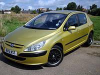 Peugeot- 307 с 2001