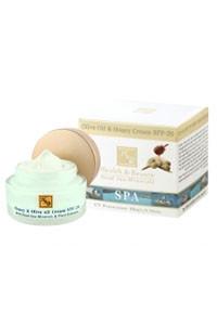 Крем с медом и оливковым маслом Health & Beauty, 50 мл, арт: 843267
