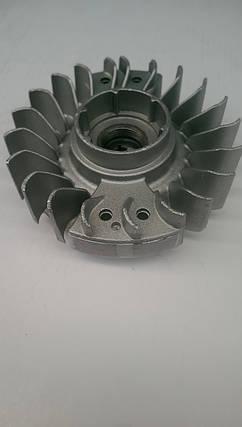 Маховик для БП Stihl 440, фото 2