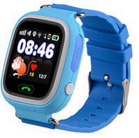 Детские часы-телефон, SMART BABY WATCH Q80