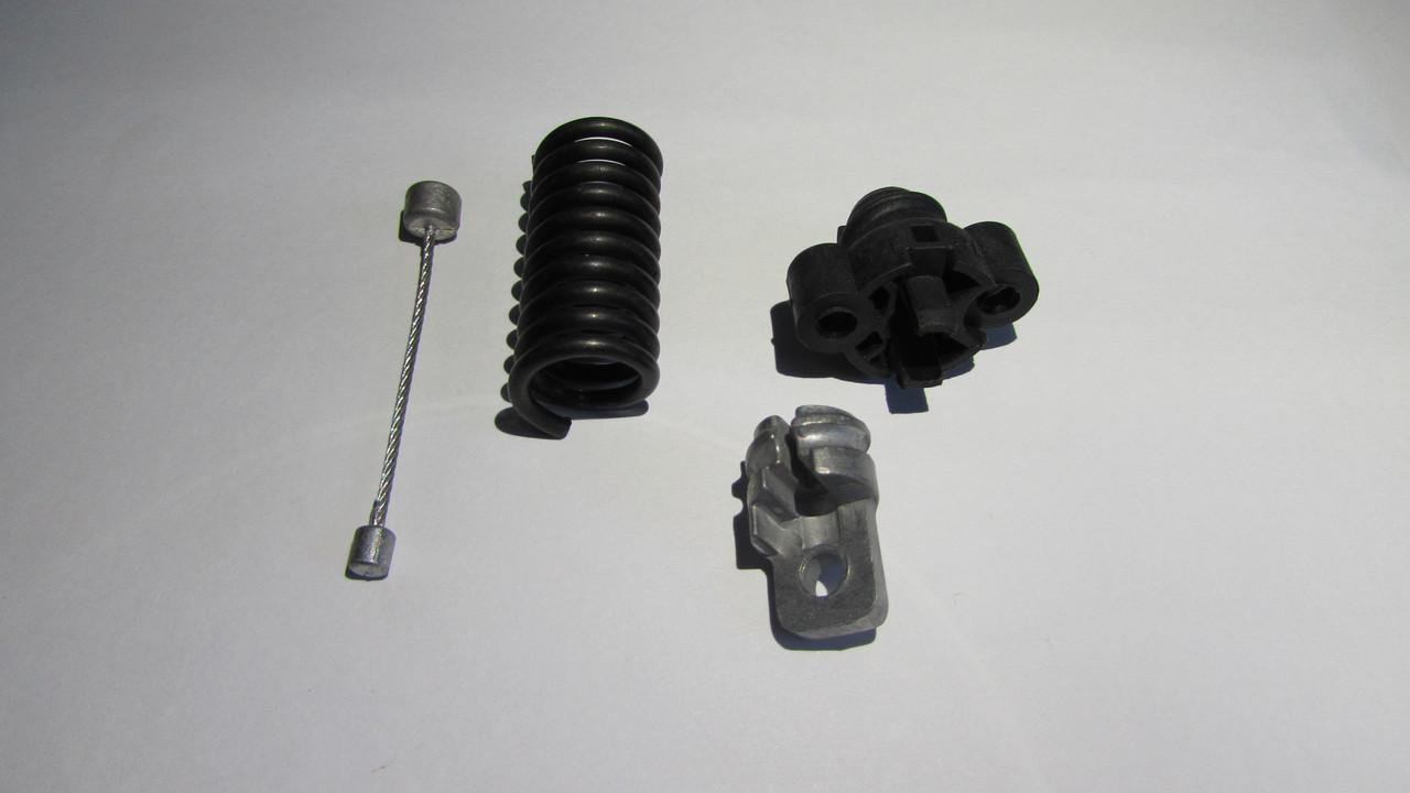 Аммортизатор пружина для БЖ Stihl 361 бічній з тросом WINZOR