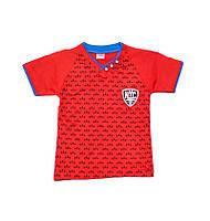 Футболка детская на мальчика Турция