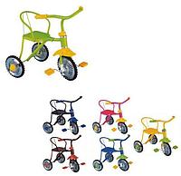 Детский трехколесный велосипед Гвоздик LH-701 KK