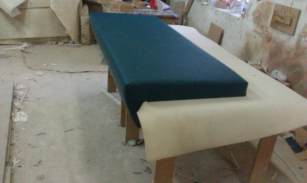 Виготовляємо на замовлення бильця, сідушки, подушки... 4