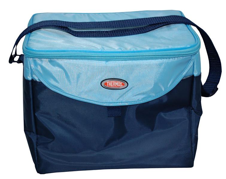Сумка-холодильник 8 л, Cool Zone (термосумка, изотермическая сумка)