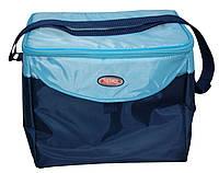 Сумка-холодильник 8 л, Cool Zone (термосумка, изотермическая сумка), фото 1