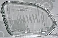 Стекло противотуманой фары левое Mercedes w211/900/906 A2118260190 Mercedes
