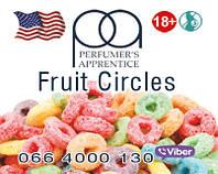 Fruit Circles ароматизатор TPA 100мл