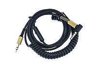 AUX кабель Marshall original (black)