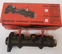 Цилиндр тормозной главный ВАЗ 2101-2107 (Аксиома) (2101-3505008)