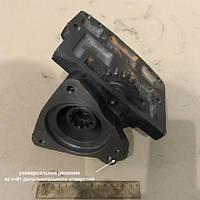 Устройство переходное с пускача ПД-10 на стартер МТЗ ЮМЗ (4 отверстия) универсал. (ПД-10/РПД 2000), фото 1