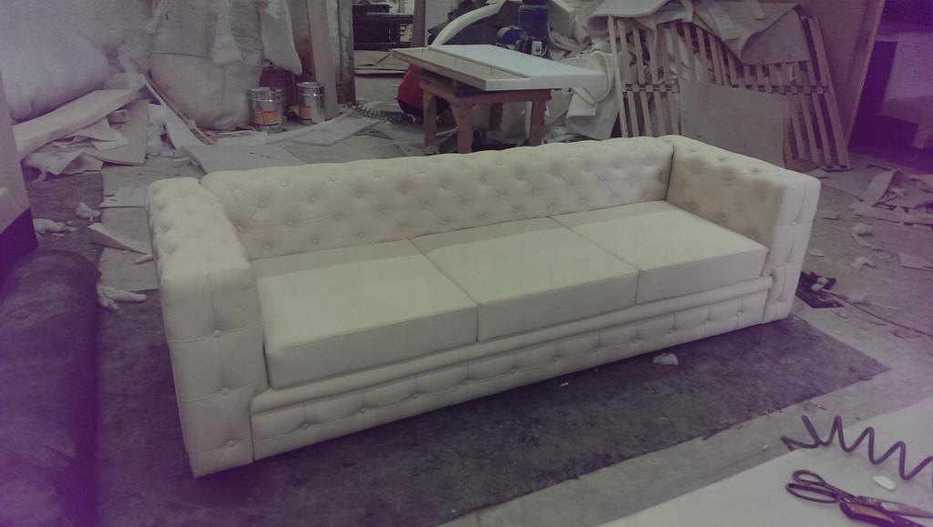 Розробка диванів по проектах. 1