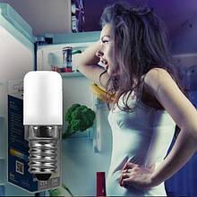 Світлодіодна LED лампа для холодильника 2W