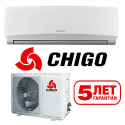 Кондиционер Chigo CS-25H3A-B155 Atlanta