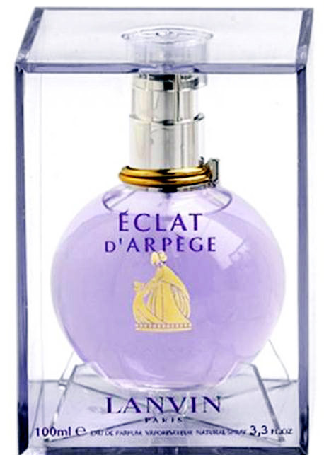 Парфюмерная вода для женщин Lanvin Eclat d'Arpege, 100 мл