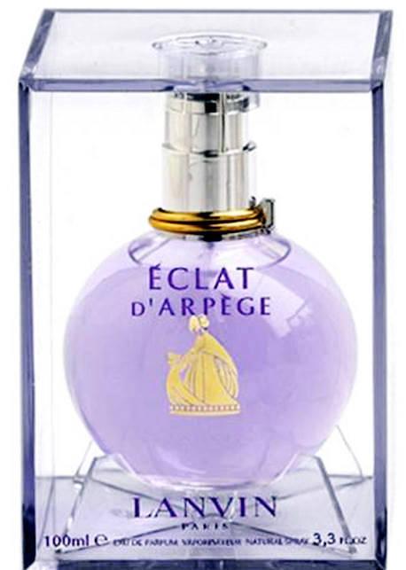 Женская парфюмированная вода Lanvin Eclat d'Arpege (Ланвин Эклат де Арпеж) пластик