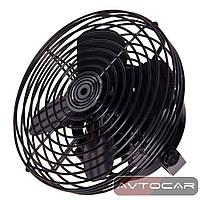 Вентилятор CoolFan ✓ диаметр лопасти Ø 15,5см. ✓ работает от: ⚡ 24В