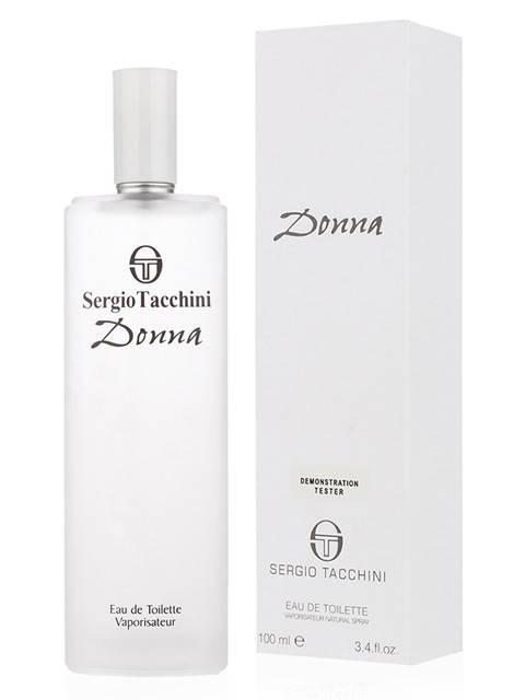 Sergio Tacchini Donna (Серджио Таччини Донна),женская туалетная вода 100 ml
