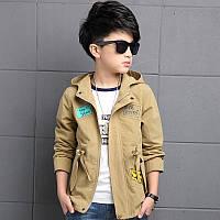 Весенняя куртка для мальчика, фото 1