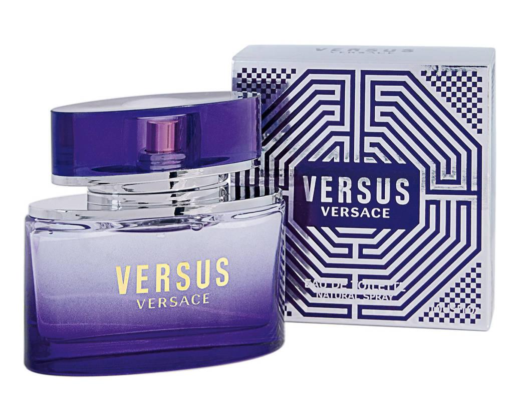 Versace Versus (Версаче Версус), женская туалетная вода