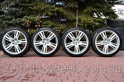 """Колеса 21"""" на Audi S8 4H NEW"""