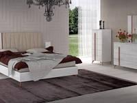 Спальня современная Vega White Status, Италия