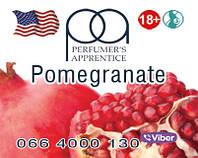 Pomegranate ароматизатор TPA (Гранат)