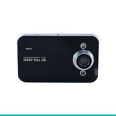 Видеорегистратор авто DVR K6000B