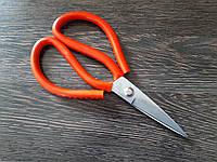 Ножницы сапожные средние усиленные