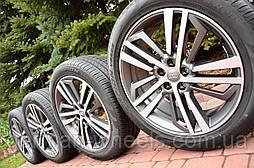"""Колеса 20"""" на Audi Q5 New"""