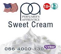 Sweet Cream ароматизатор TPA 30мл