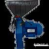 Зернодробилка Эликор 2 - кормоизмельчитель зерна
