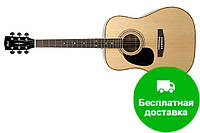 Акустическая гитара Cort AD880 LH (NAT)