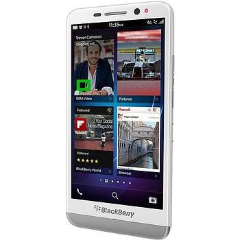 Смартфон BlackBerry Z30 (White)
