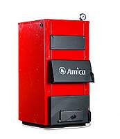 Твердотопливный котел Amika Solid 30 кВт