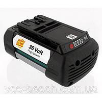 Аккумуляторная батарея Bosch 36 V, 1,3 Ah