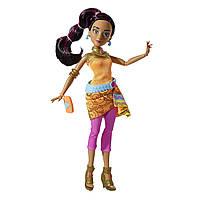 Кукла Наследники Дисней Джордан Бал Неоновых Огней / Disney Descendants Neon Lights Jordan of Auradon, фото 2