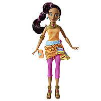 Кукла Наследники Дисней Джордан Бал Неоновых Огней / Disney Descendants Neon Lights Jordan of Auradon, фото 5