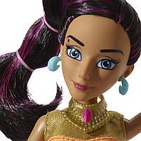 Кукла Наследники Дисней Джордан Бал Неоновых Огней / Disney Descendants Neon Lights Jordan of Auradon, фото 6