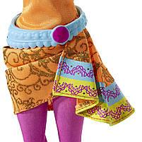 Кукла Наследники Дисней Джордан Бал Неоновых Огней / Disney Descendants Neon Lights Jordan of Auradon, фото 7