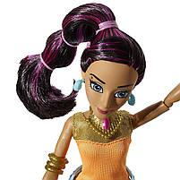 Кукла Наследники Дисней Джордан Бал Неоновых Огней / Disney Descendants Neon Lights Jordan of Auradon, фото 8