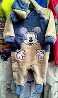 Удобный человечек на кнопках для ребёнка
