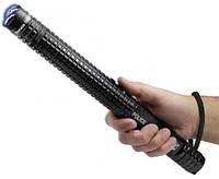 Мощнейший шокер дубинка парализатор X8